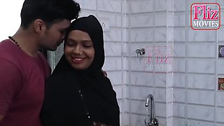 Indian maid, Bhabhi is often having sex with her employers son instead of doing her job
